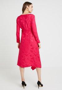 Topshop Maternity - Korte jurk - pink - 2