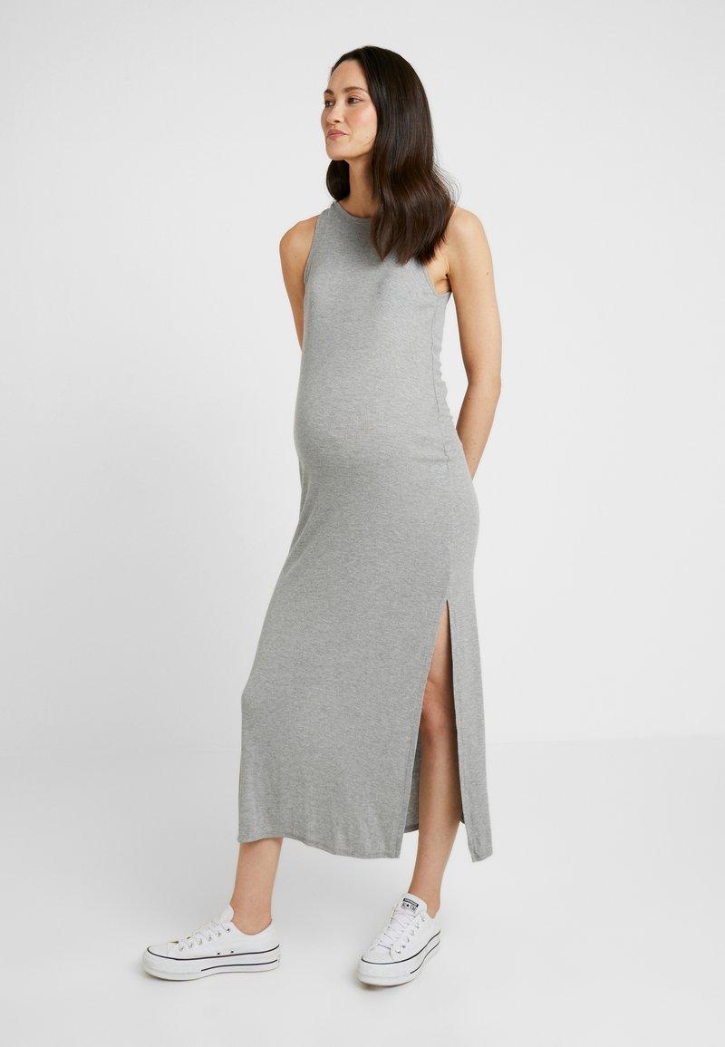 Topshop Maternity - Maxi dress - gym