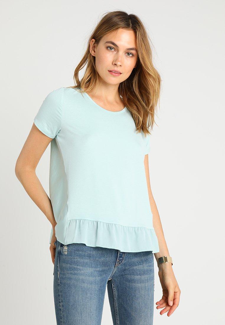 talkabout - T-Shirt print - sage