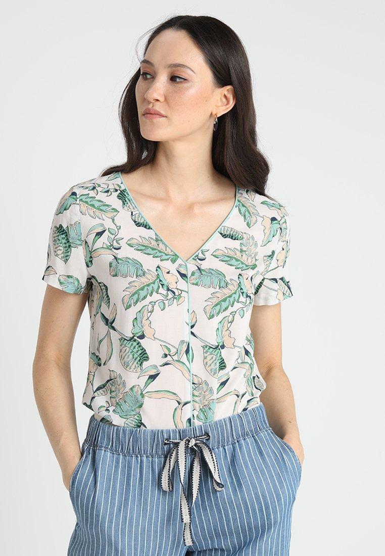 talkabout - Blouse - nude