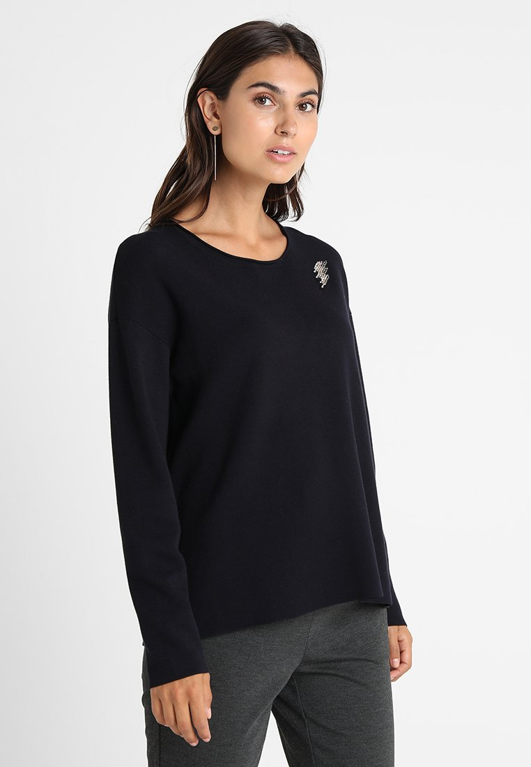 talkabout - Pullover - deep blue
