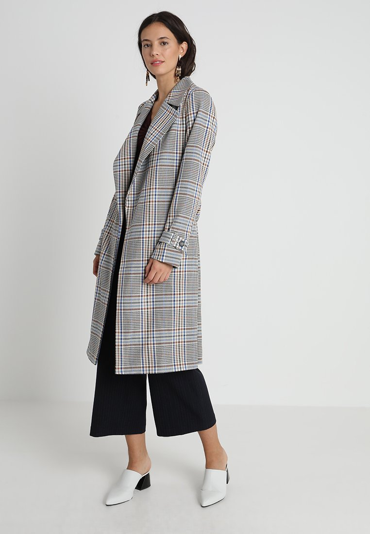 talkabout - Trench - grey
