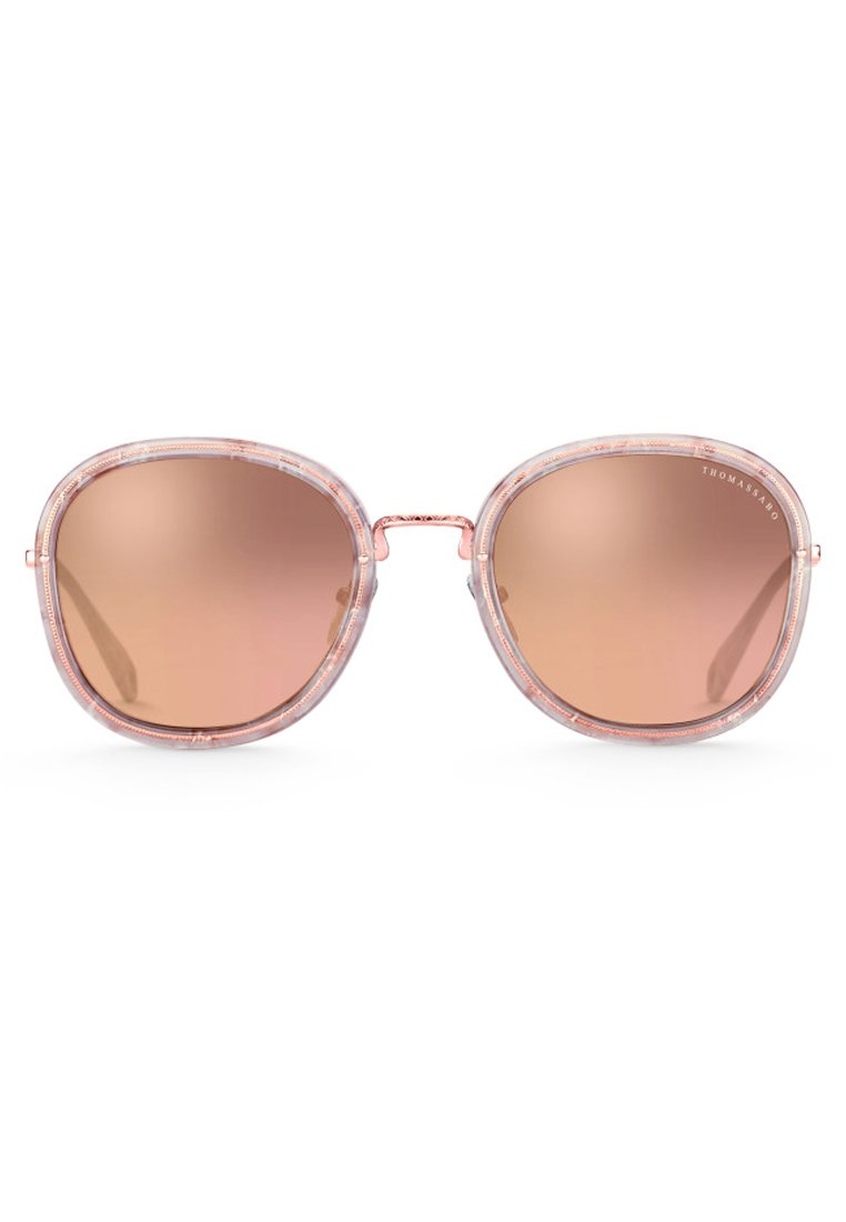 THOMAS SABO Occhiali da sole - rose gold-shiny/pink-polished f5UAxGux
