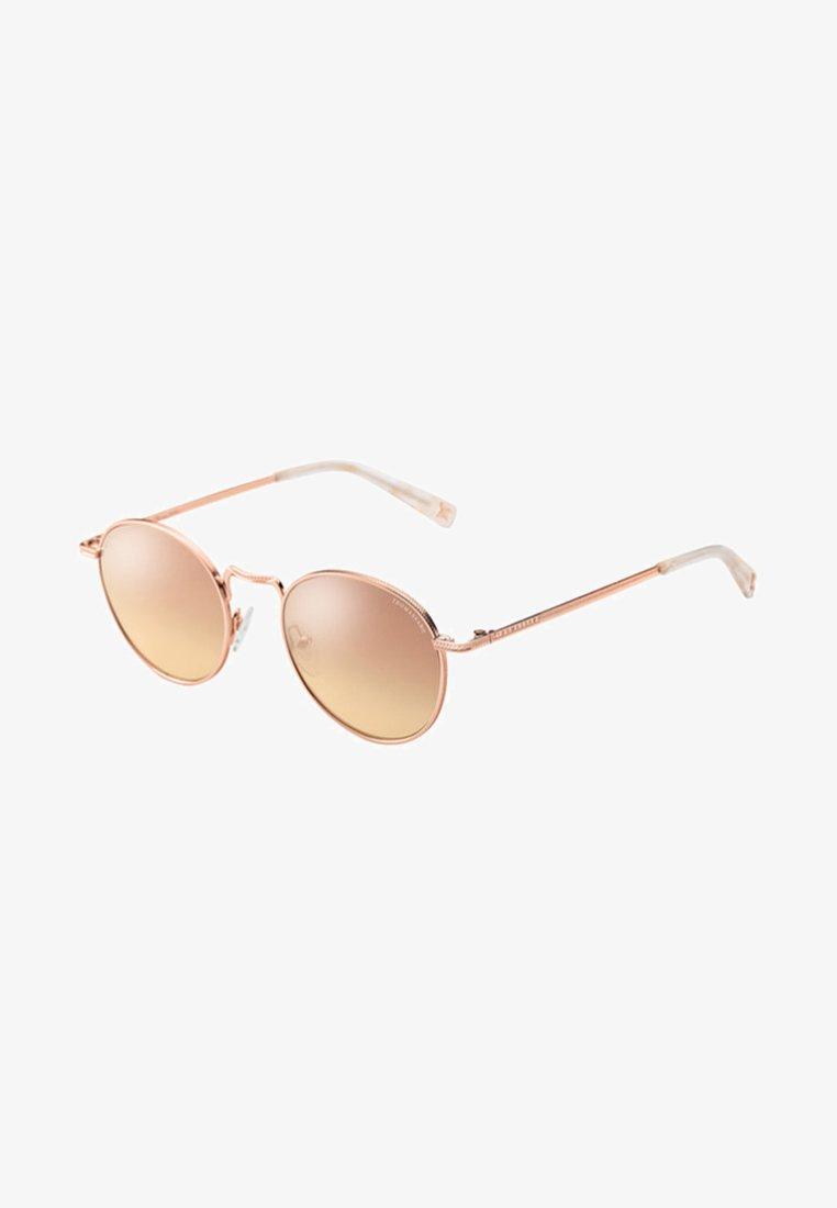 THOMAS SABO - Sonnenbrille - rose gold-shiny/pink-polished