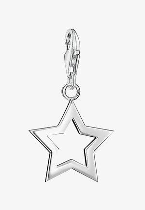 Pendentif - silver-coloured