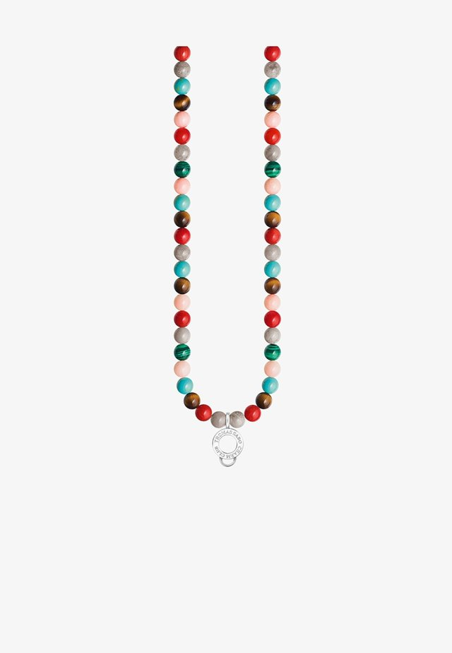 Collana - multi-coloured