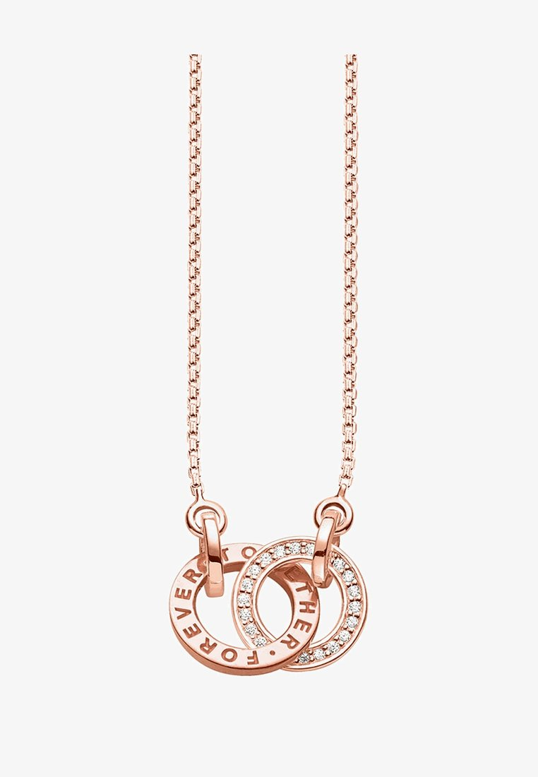 THOMAS SABO - Necklace - rosegold-coloured