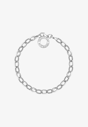 Armband - silver coloured