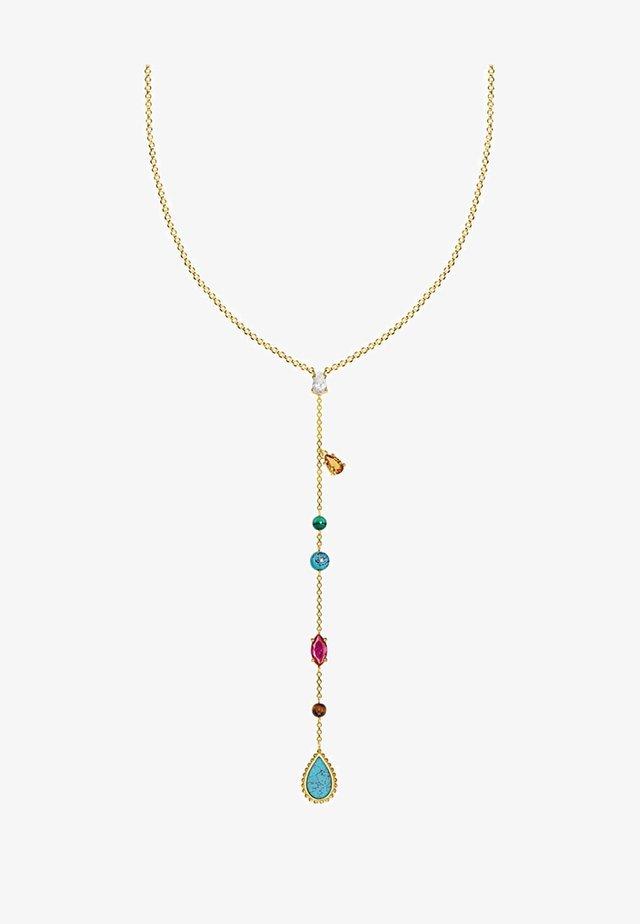 RIVIERA COLOURS  - Necklace - multi-coloured