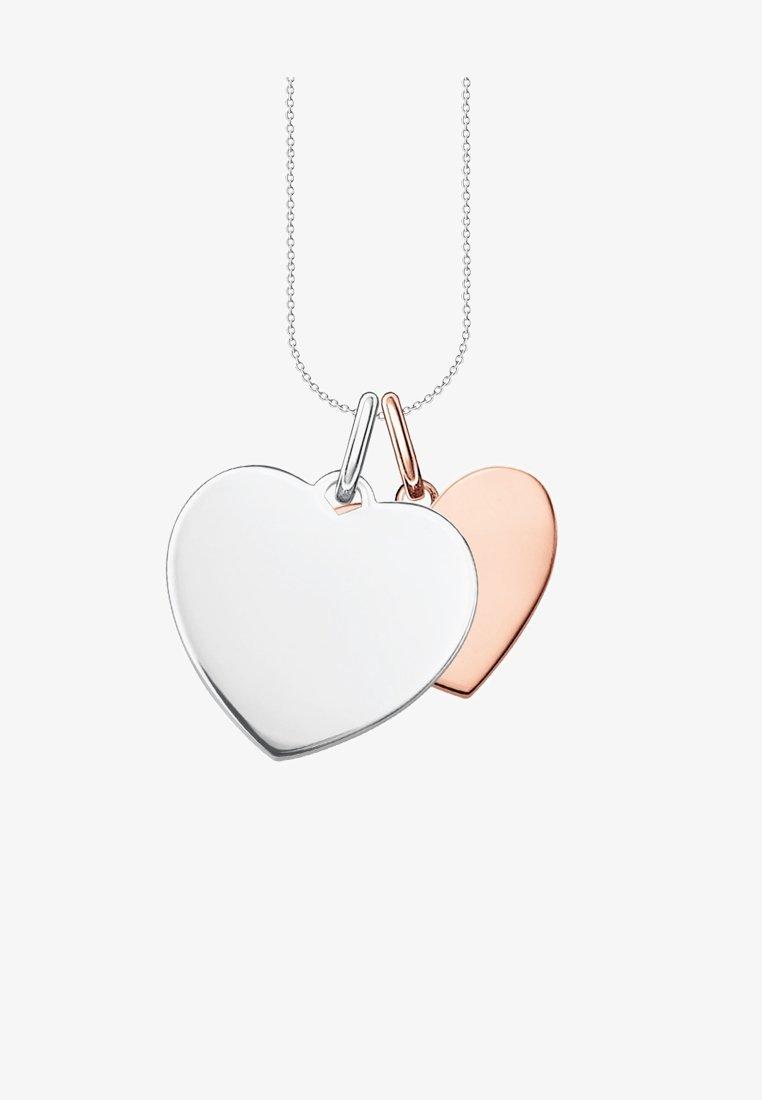 THOMAS SABO - HERZEN  - Necklace - bi-coloured