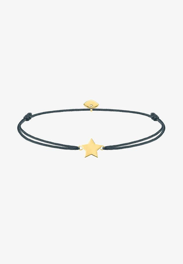 LITTLE SECRET STERN  - Bracciale - gold-coloured/grey
