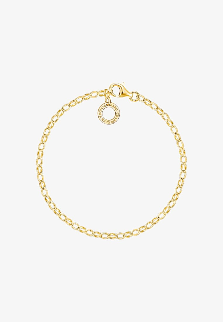 THOMAS SABO - Bracelet - gold-coloured