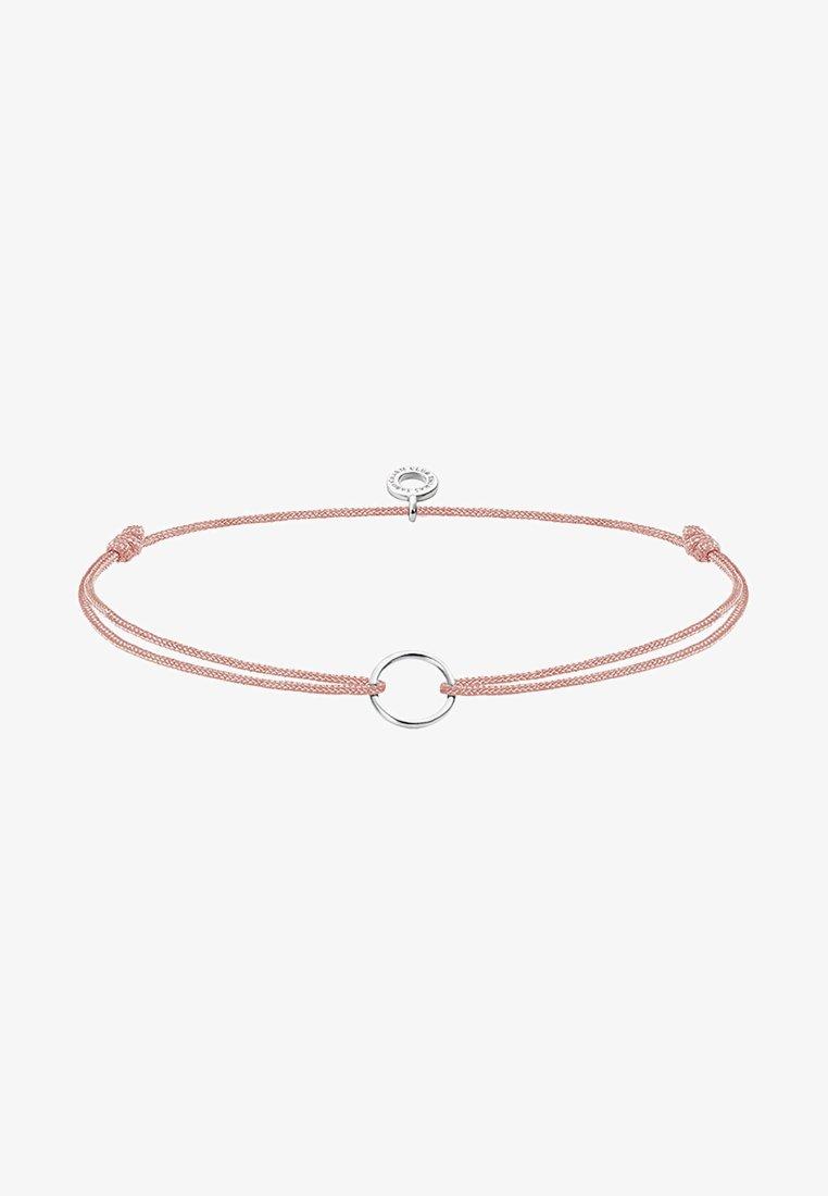 THOMAS SABO - Bracelet - silver/beige