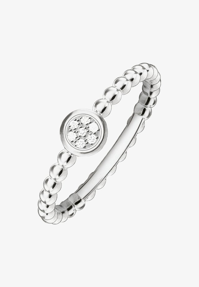 SPARKLING  - Ringar - silver-coloured