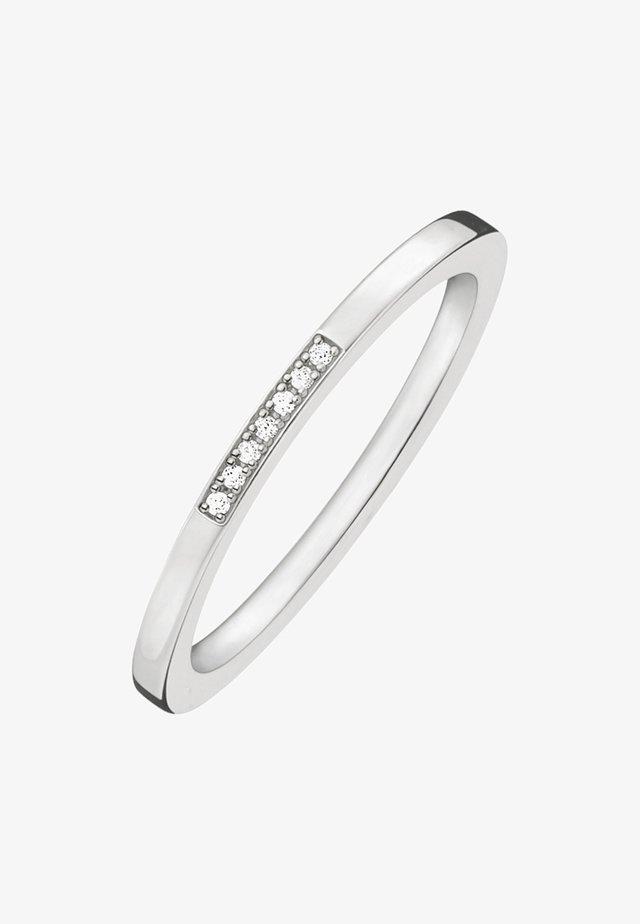 Bague - silver-coloured