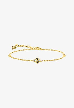 Bracelet - gold-coloured