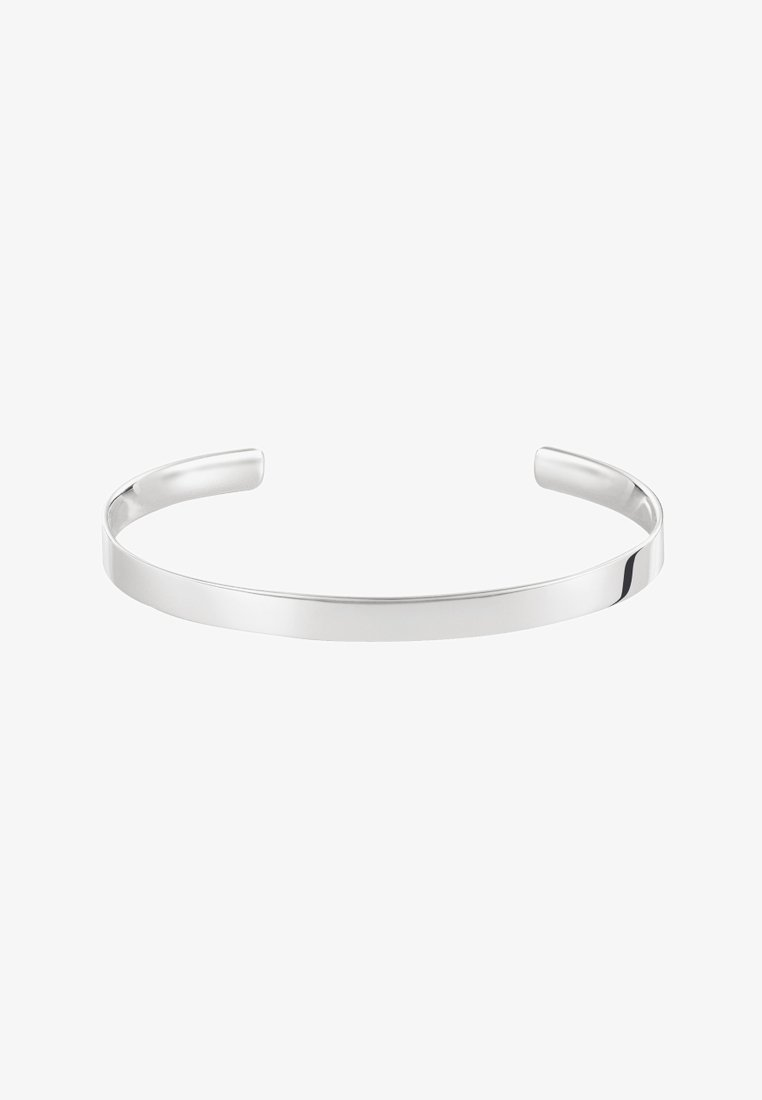 THOMAS SABO - LOVE CUFF - Armband - silver coloured