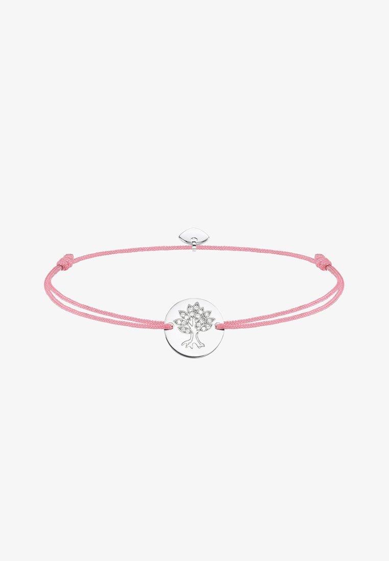 THOMAS SABO - Armband - pink/silver