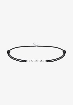 LITTLE SECRET  - Armband - black