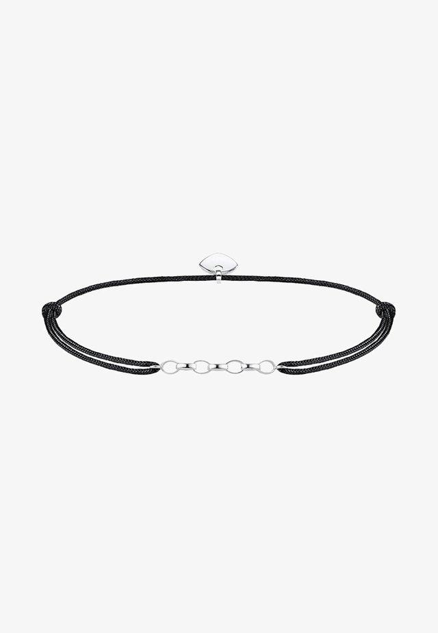 LITTLE SECRET  - Bracelet - black