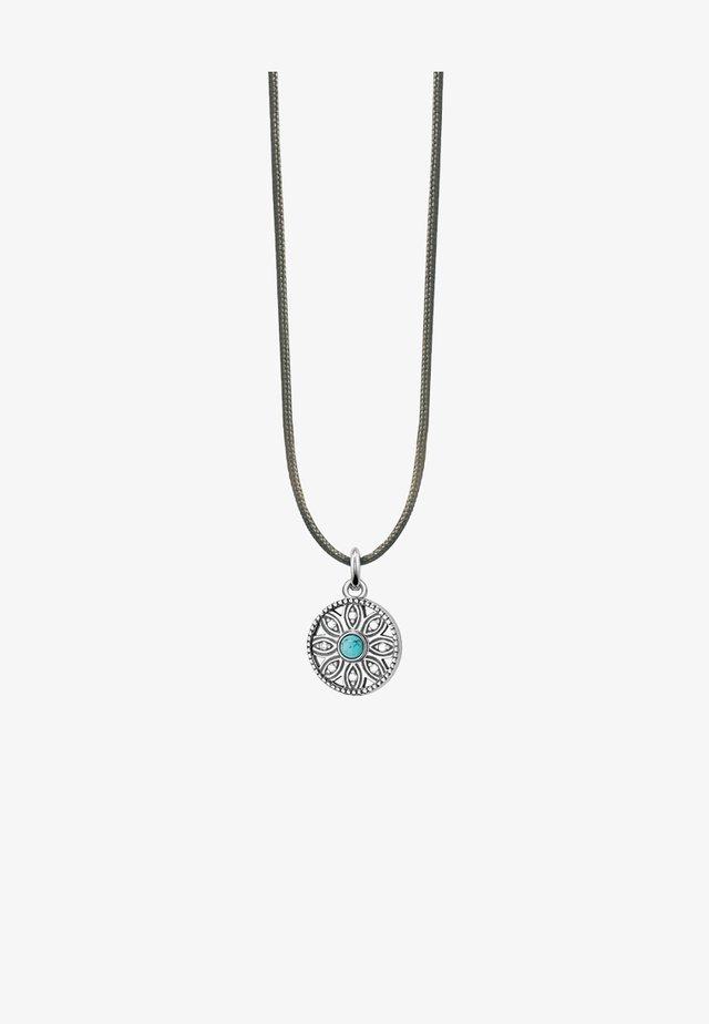 Halskette - multi-coloured