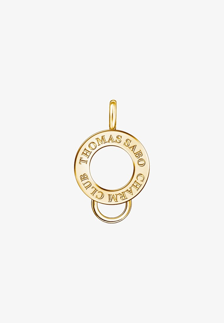 THOMAS SABO - Charm - gold