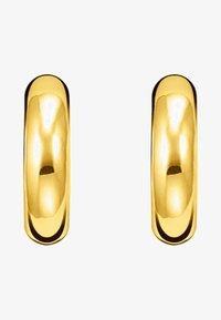 THOMAS SABO - Oorbellen - yellow gold - 1