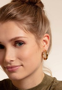 THOMAS SABO - Earrings - yellow gold - 0