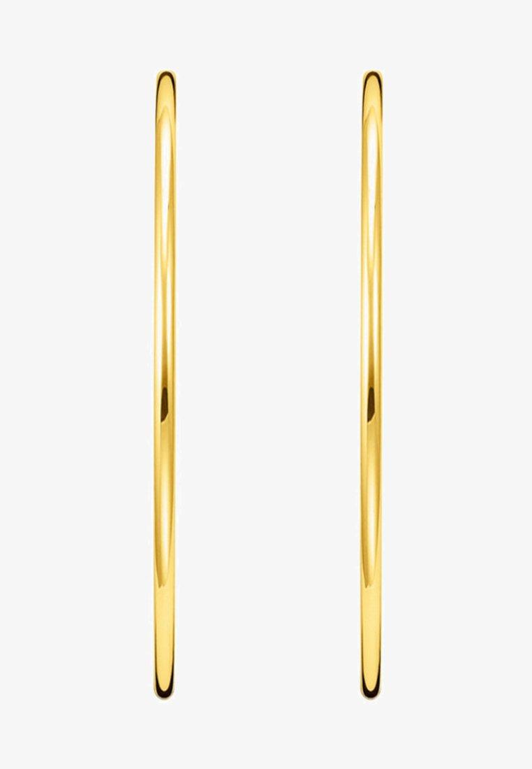 THOMAS SABO - Earrings - yellow gold