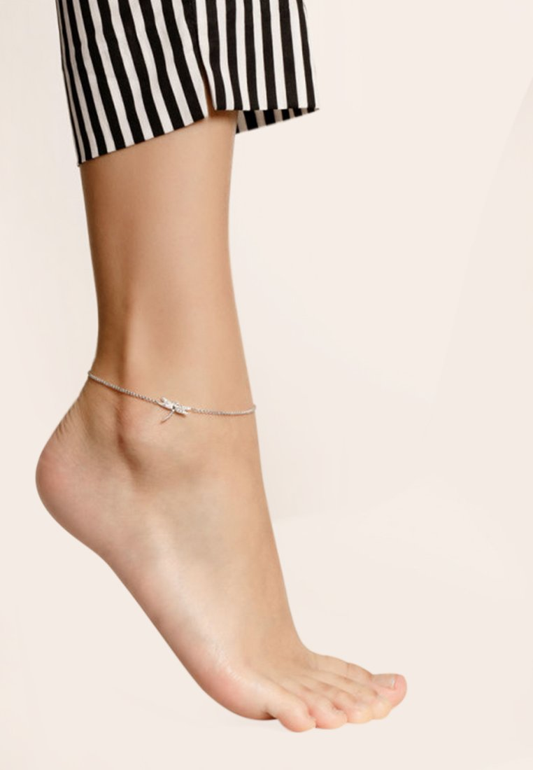 THOMAS SABO - Armband - silver/white