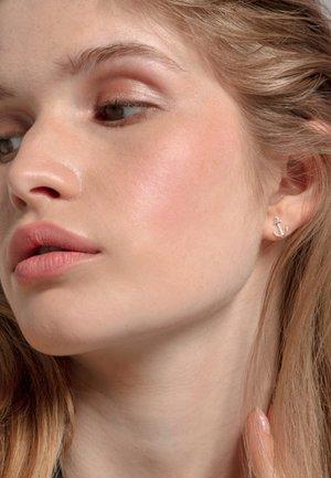 ANKER - Earrings - silver-coloured