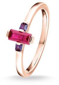 THOMAS SABO - Ring - multi-coloured - 2