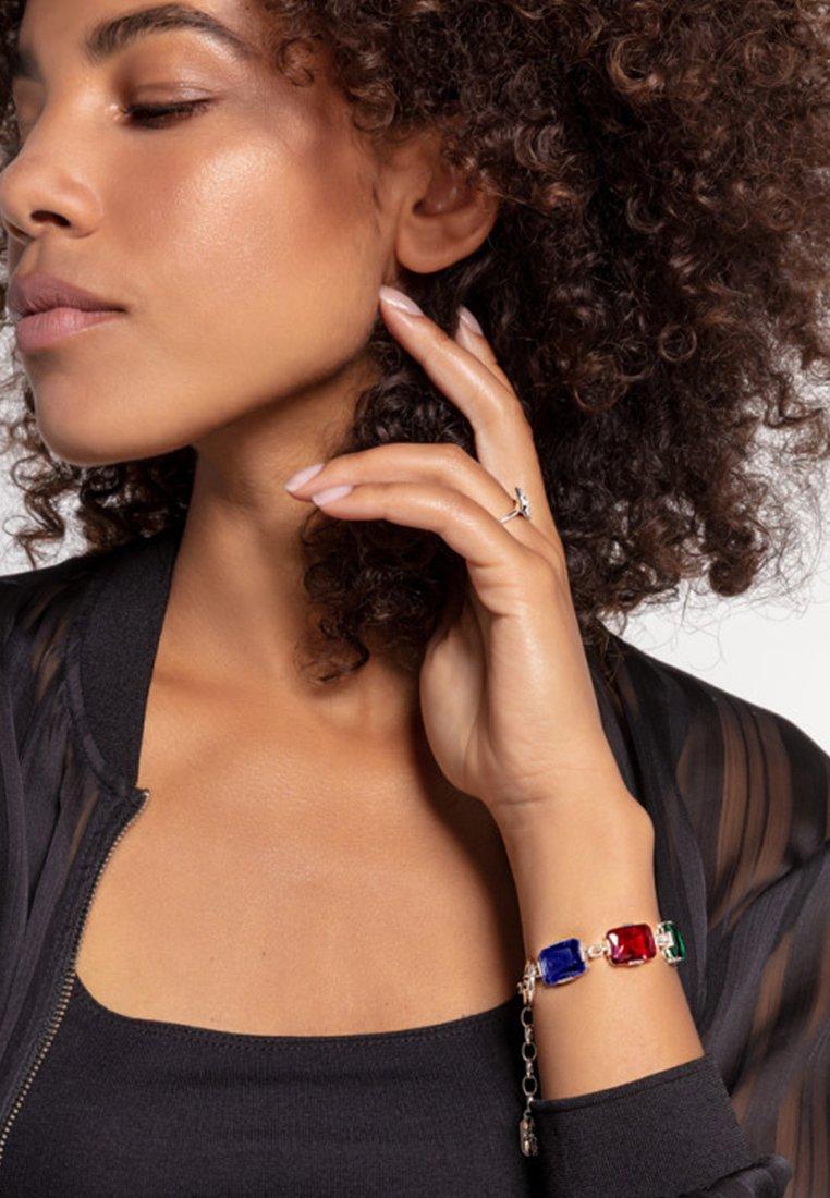 THOMAS SABO - Bracelet - orange/pink/blue/green