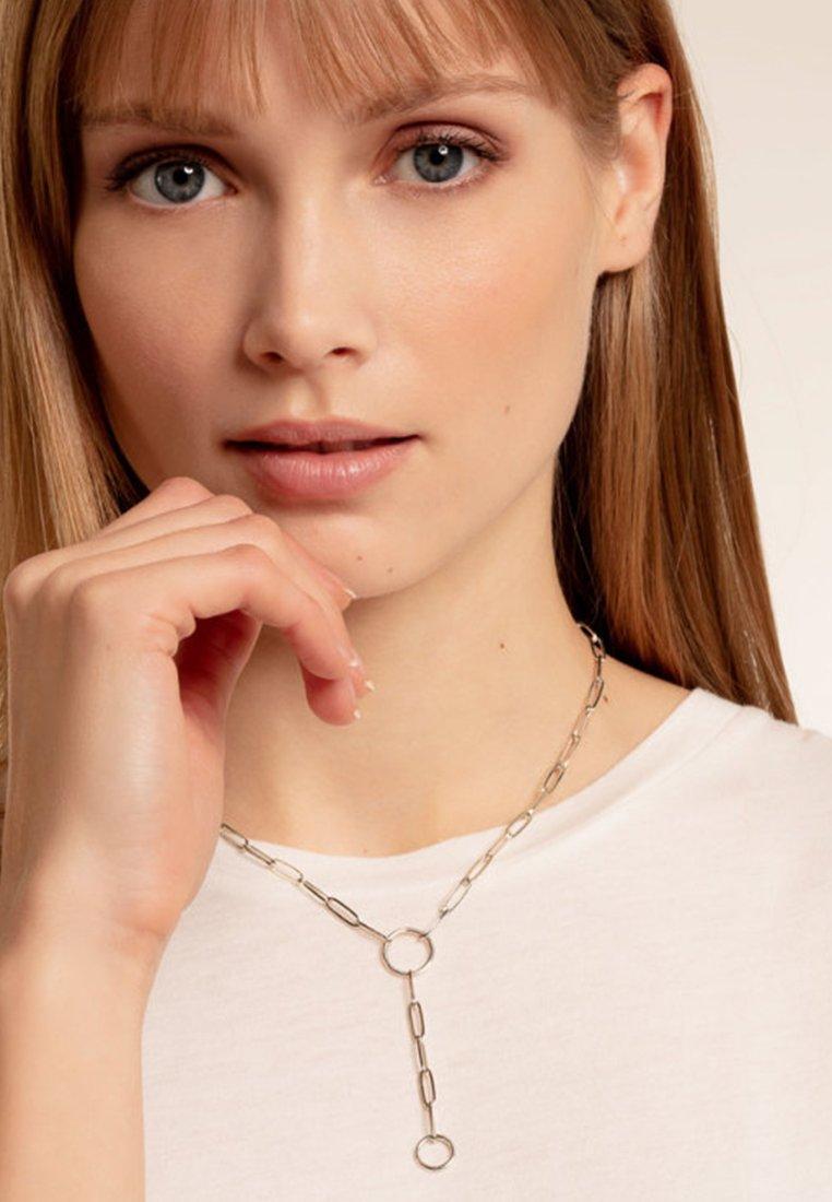THOMAS SABO - Halskette - silver-coloured