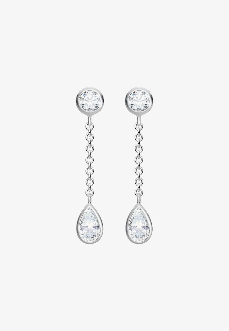 THOMAS SABO - Earrings - silver-coloured