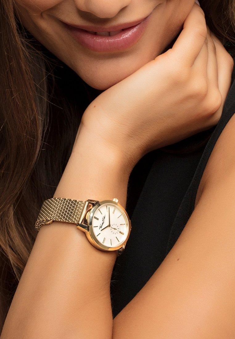 THOMAS SABO - Watch - gold-coloured/white