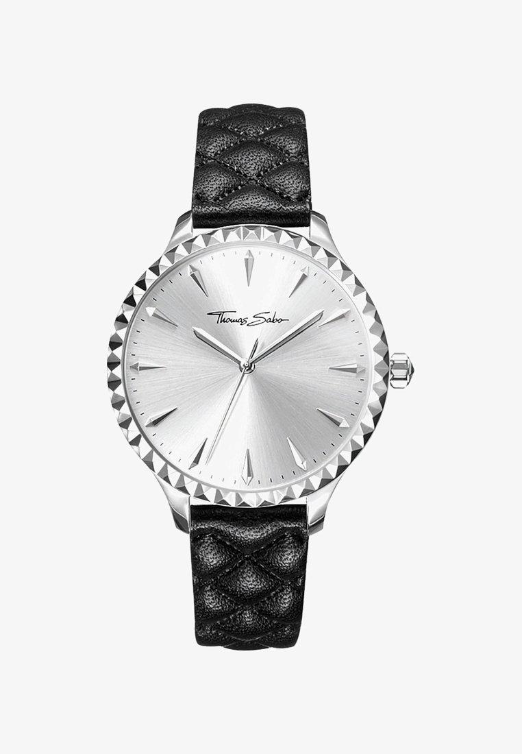 THOMAS SABO - REBEL AT HEART - Uhr - silver-coloured