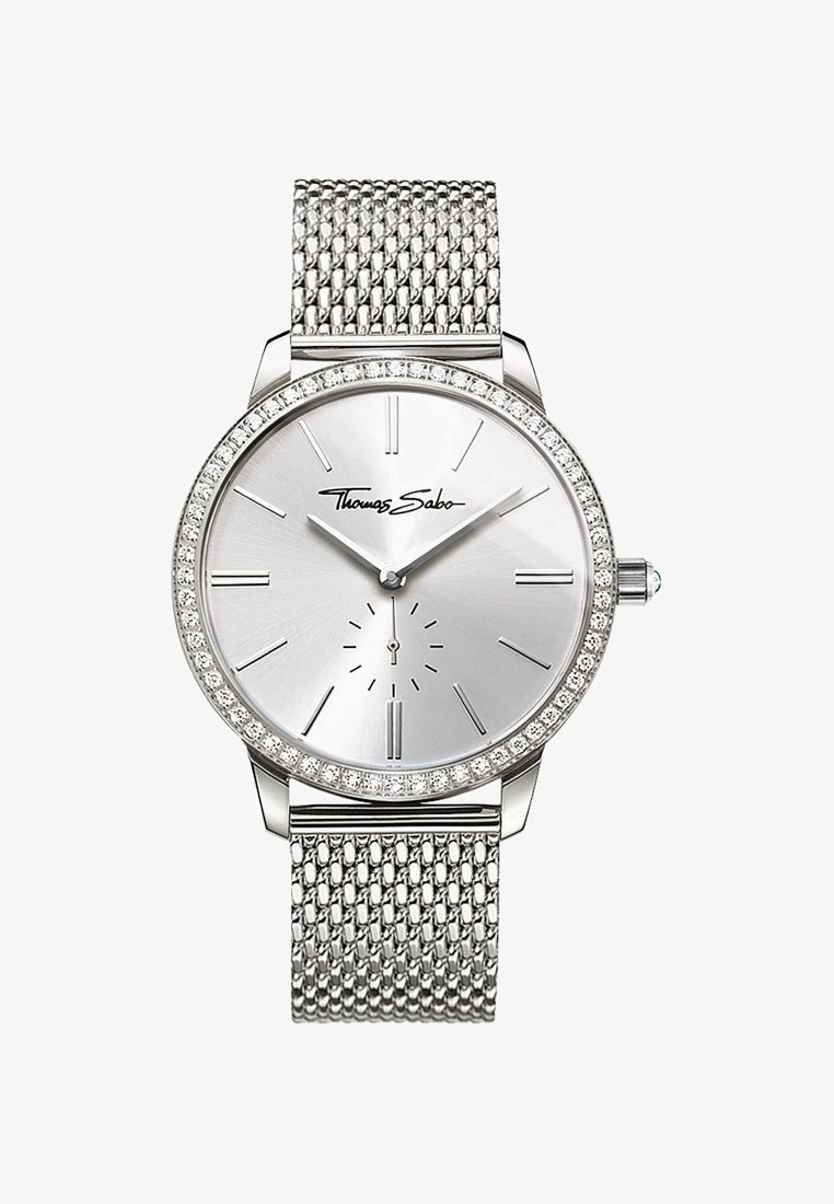 THOMAS SABO - GLAM SPIRIT  - Uhr - silver-coloured