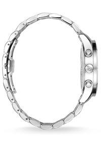 THOMAS SABO - REBEL URBAN  - Chronograph - silver black - 2