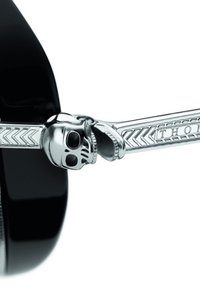 THOMAS SABO - Sonnenbrille - silver-glossy/glossy black - 4