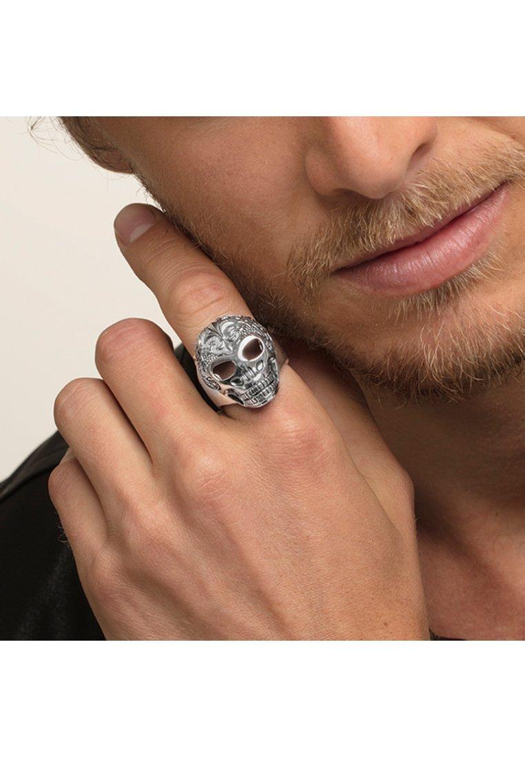 THOMAS SABO - Ring - silver-coloured