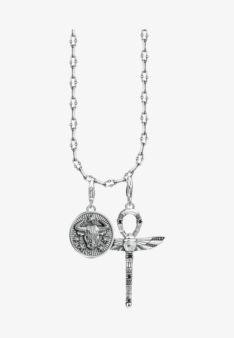 THOMAS SABO - Halskette - silver-colourd