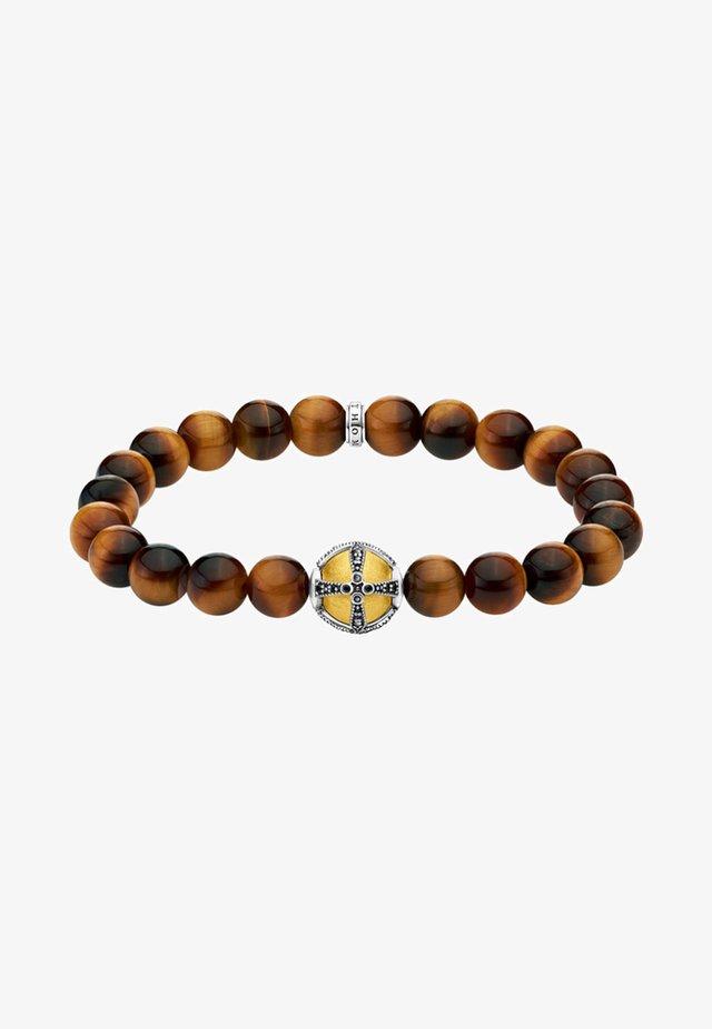 Bracelet - black/brown