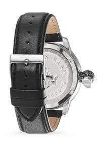 THOMAS SABO - REBEL WITH KARMA - Uhr - black/silver-coloured - 1