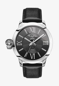 THOMAS SABO - REBEL WITH KARMA - Uhr - black/silver-coloured - 0