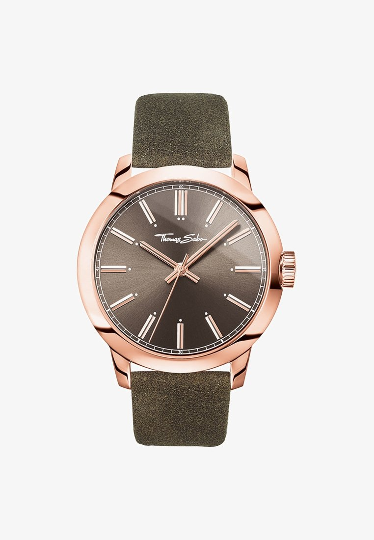 THOMAS SABO - Watch - rosegold-coloured