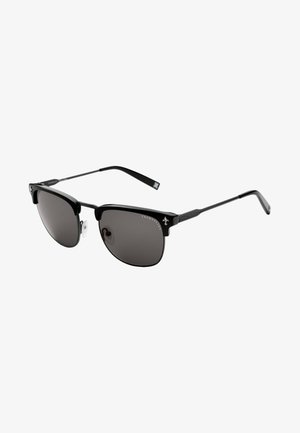 Sunglasses - matt black/glossy black