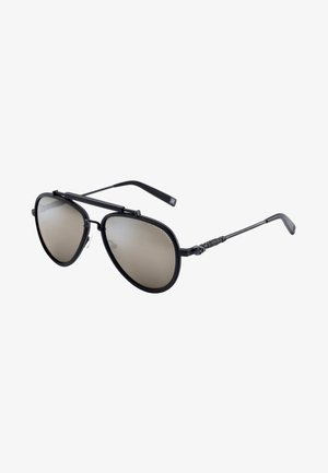 Sunglasses - matt black/matt black