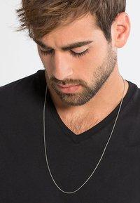 THOMAS SABO - Halskette - silberfarben - 0