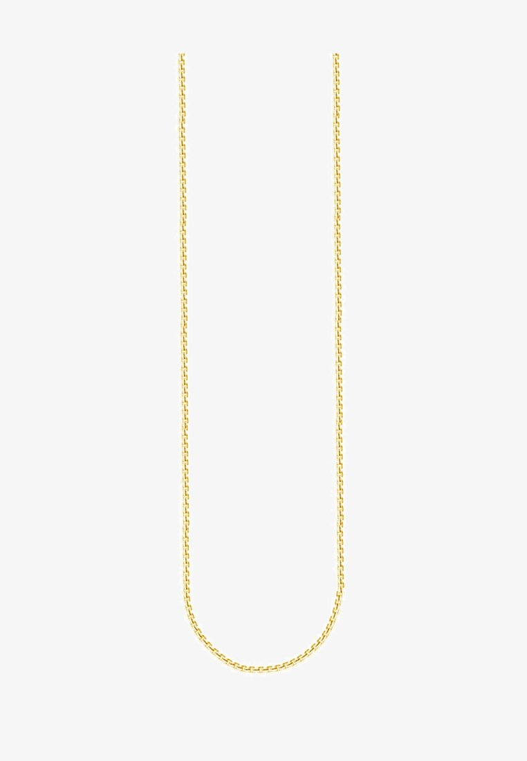 THOMAS SABO - Necklace - yellowgold-colored